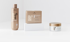 CONSULATION – Essential Brands: BLONDME Detoxifying System