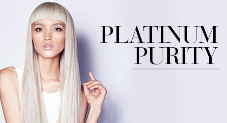 Platinum Purity