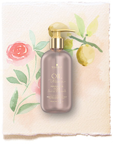 Light Oil-in Shampoo