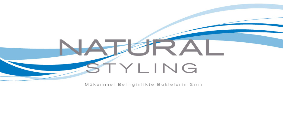 NATURAL STYLING Felsefesi